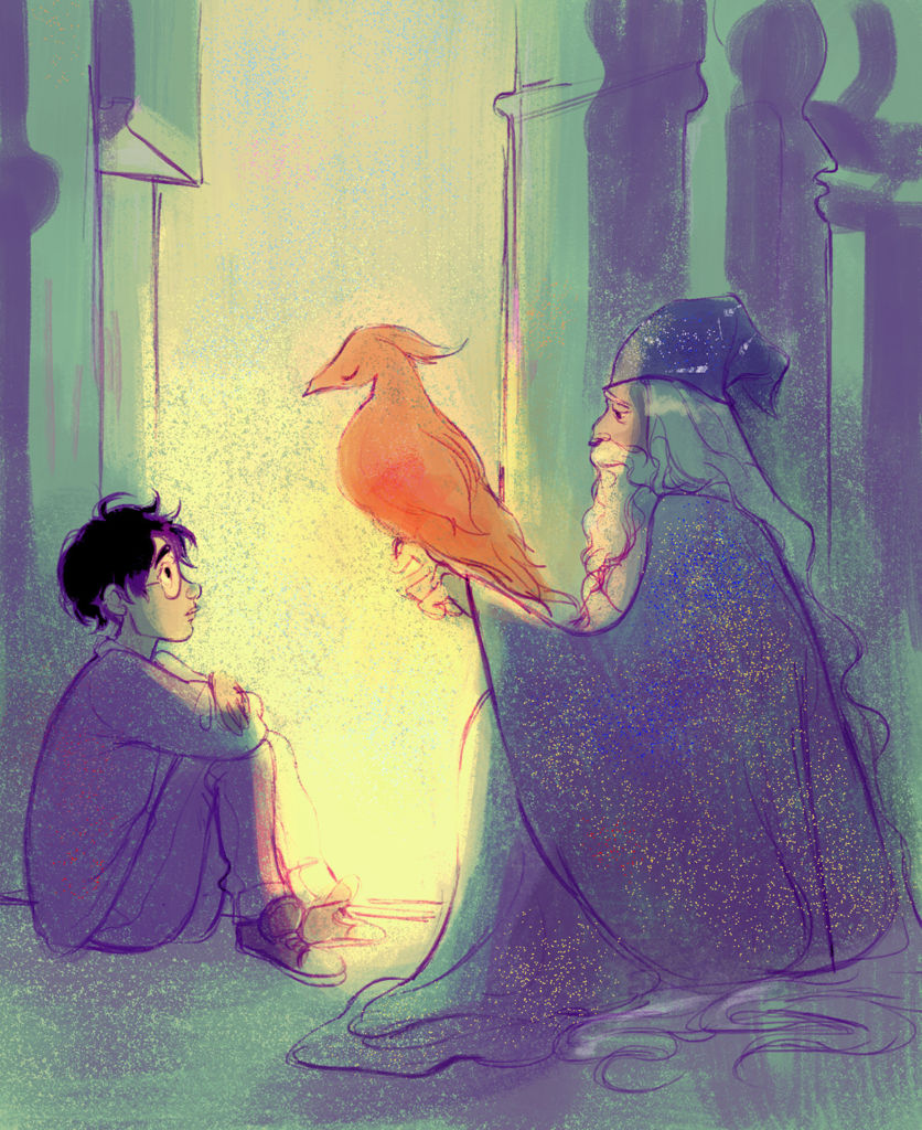 harry-potter-illustration-characters