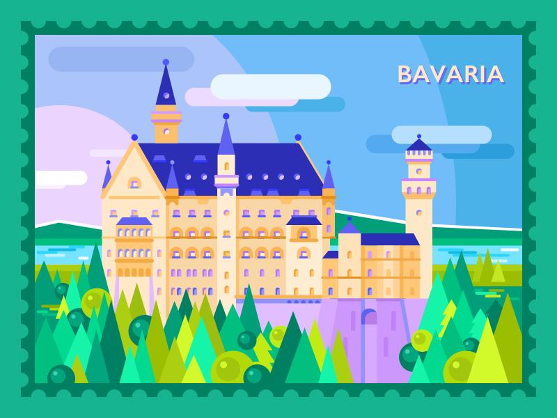 guten-tag-bavaria-illustration-tubik