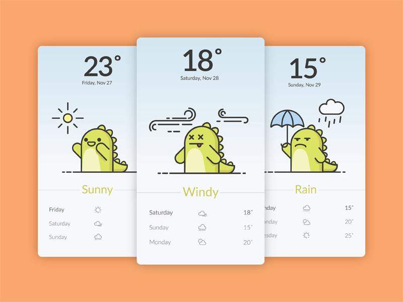 Illustration-weather-app