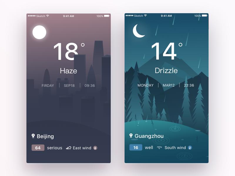 mobile-application-UI