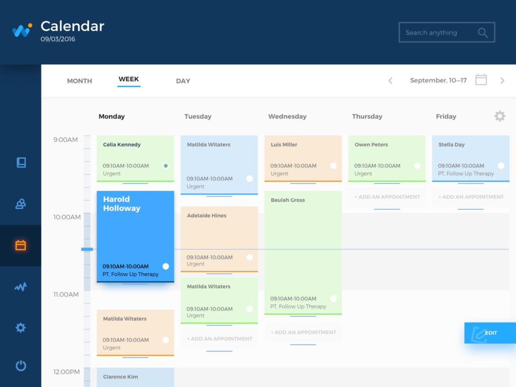 health-care-app-calendar-tubik-1