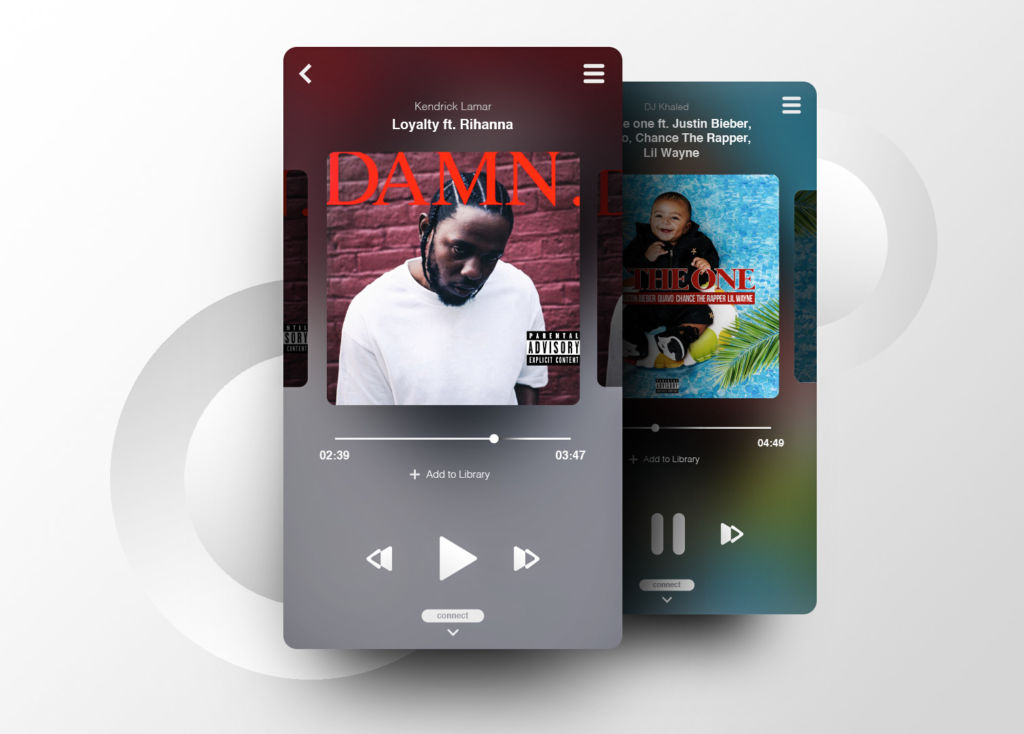 music-player-UI