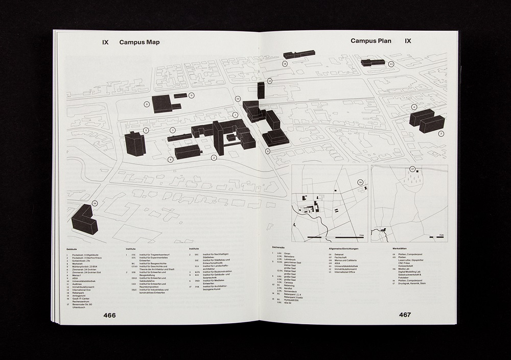 architecture book design