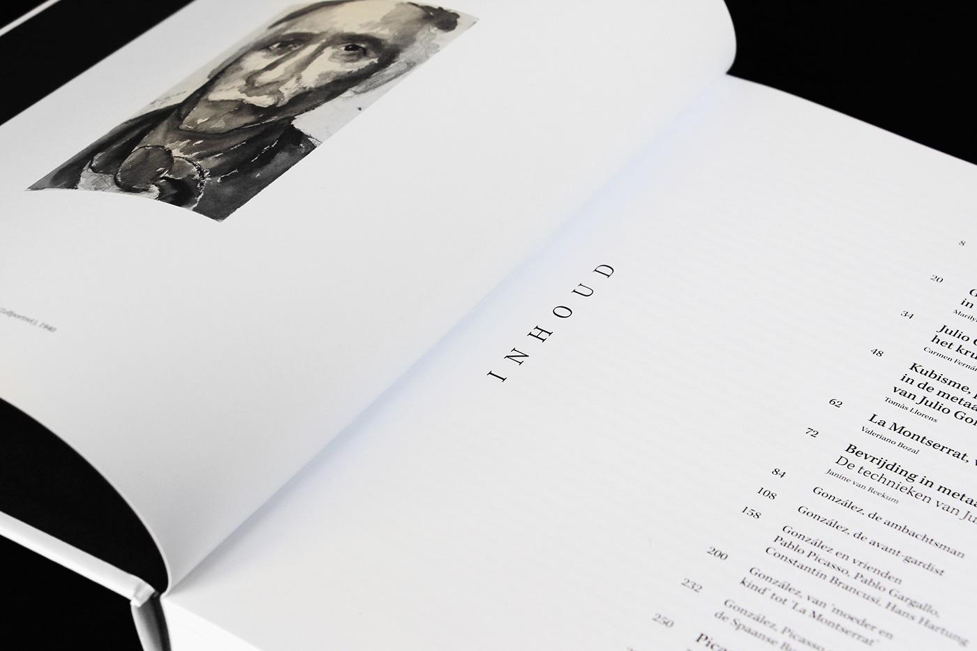 book design editorial