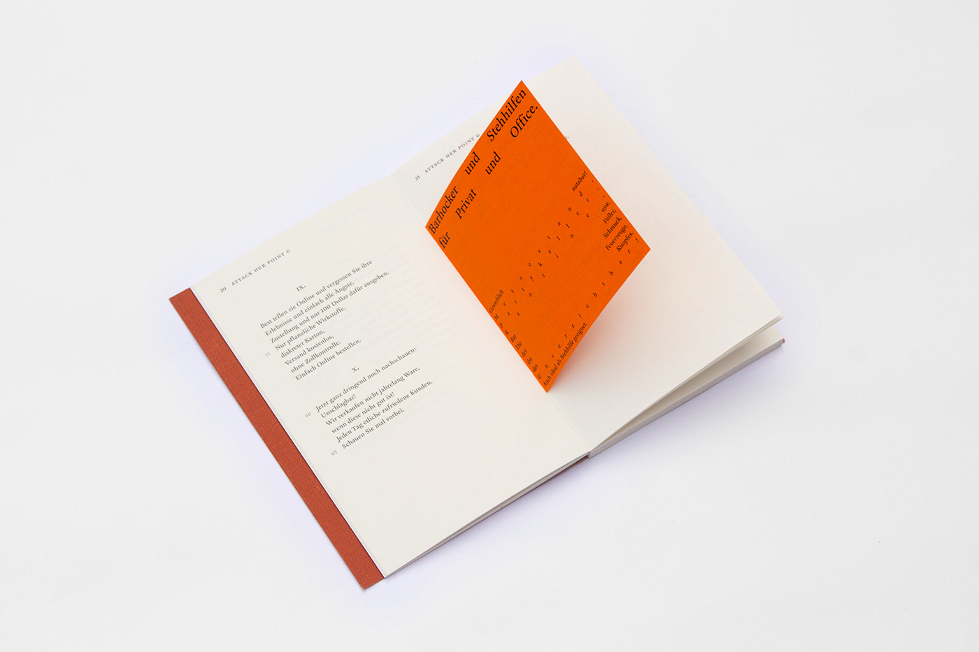 Less is more elegant and minimalist editorial designs for Minimalist book design