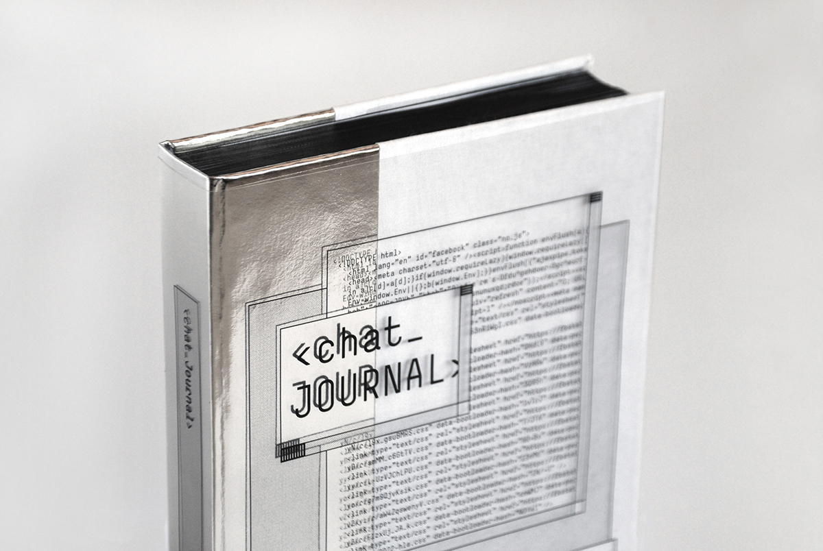 editorial design example