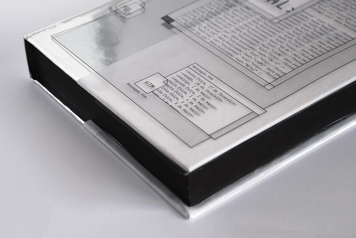 editorials design examples