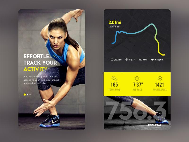 fitness-tracker-app