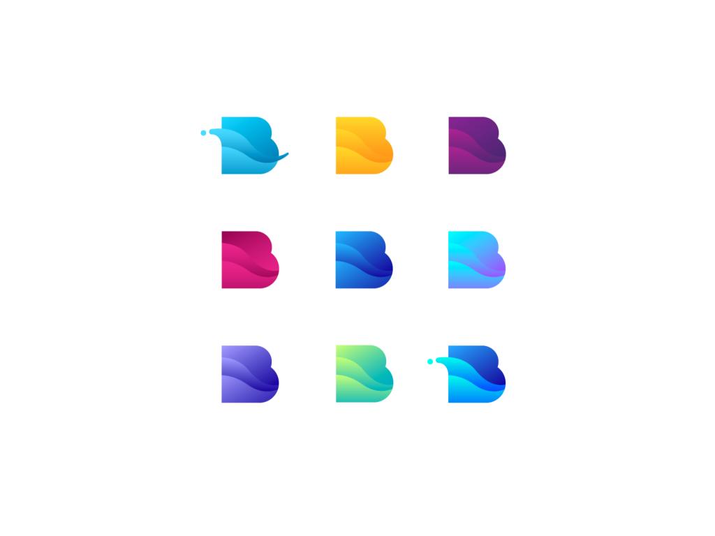 Gradient-Bletter-concepts