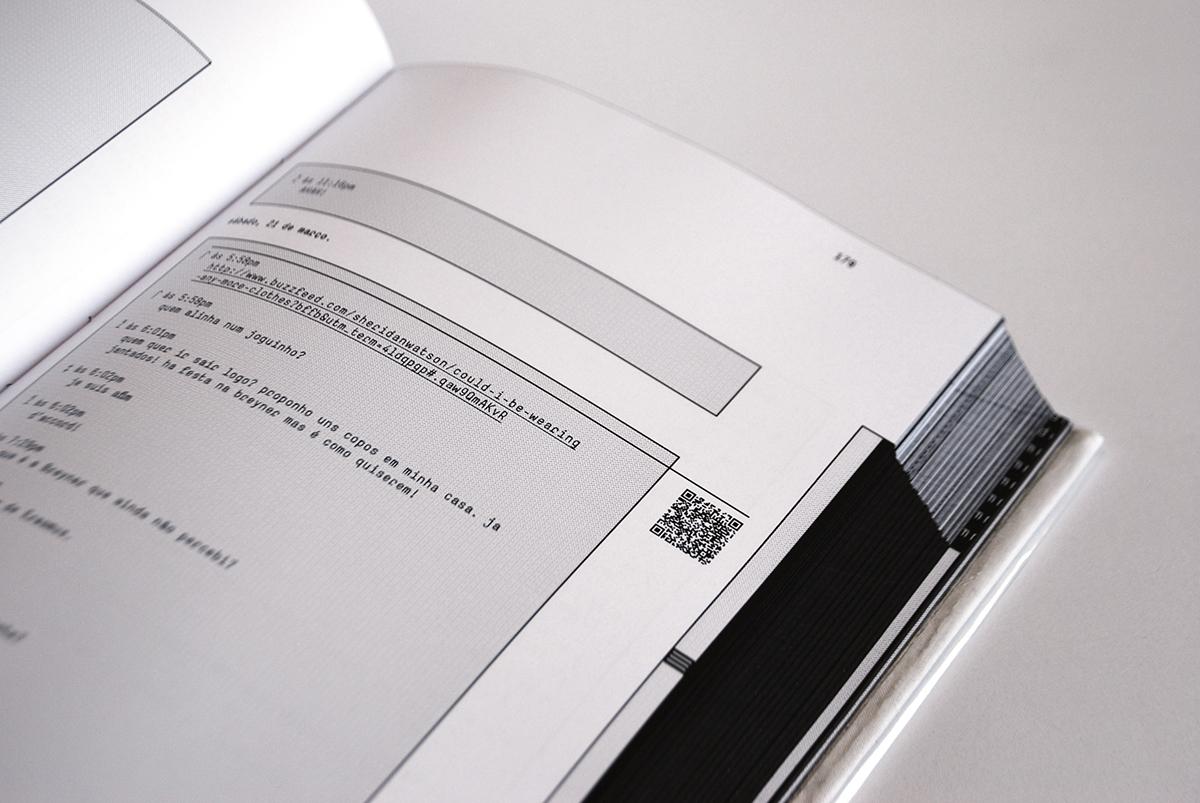 minimalism editorial design
