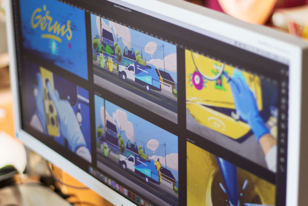 Benefits and Pitfalls of Promo Videos for Web