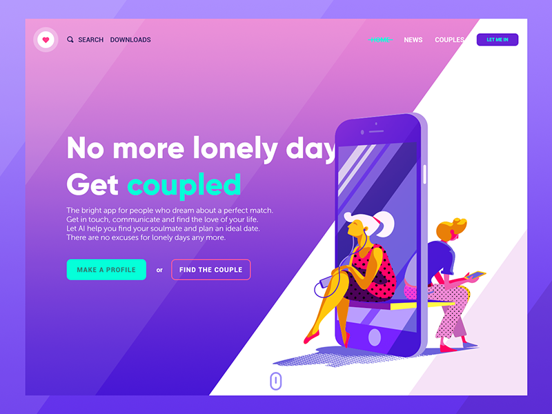dating_app_landing_page_tubik