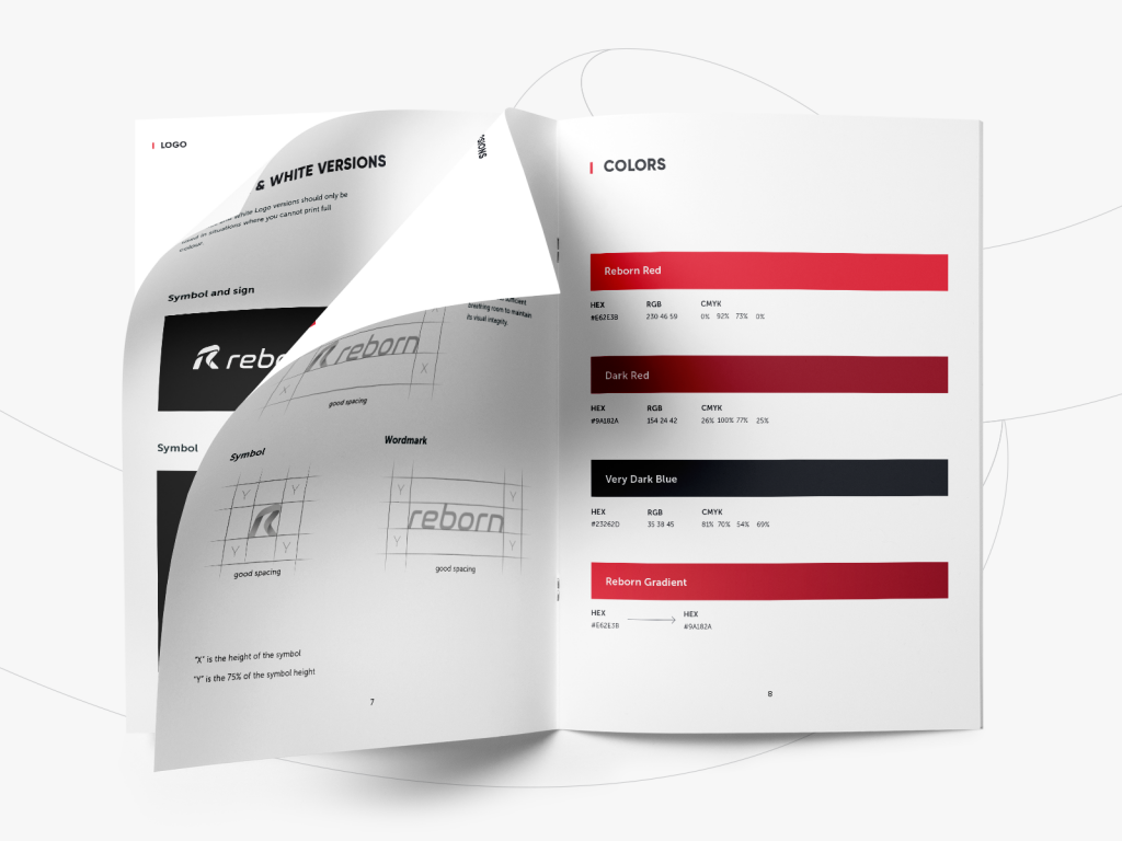6 Creative Stages of Design for Branding