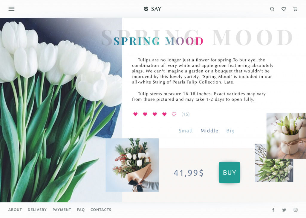 web_site_flowers_shop_product_page