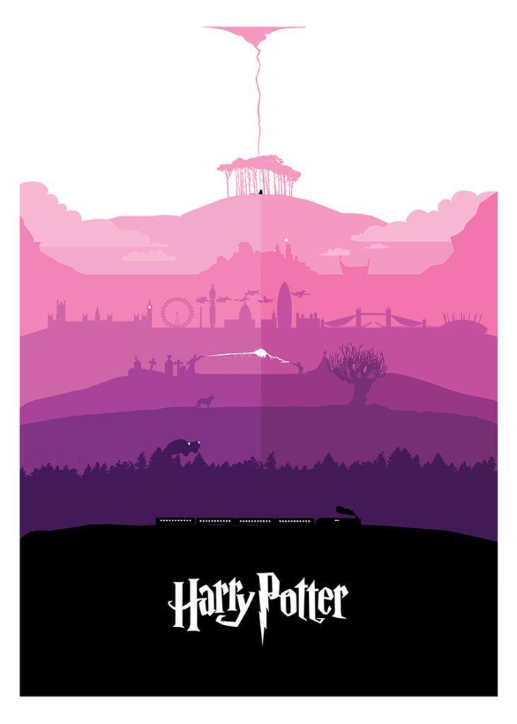 harry-potter-poster-design