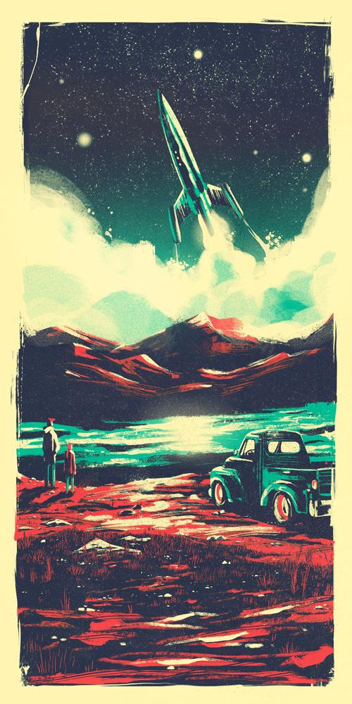 interstellar-movie-poster-design