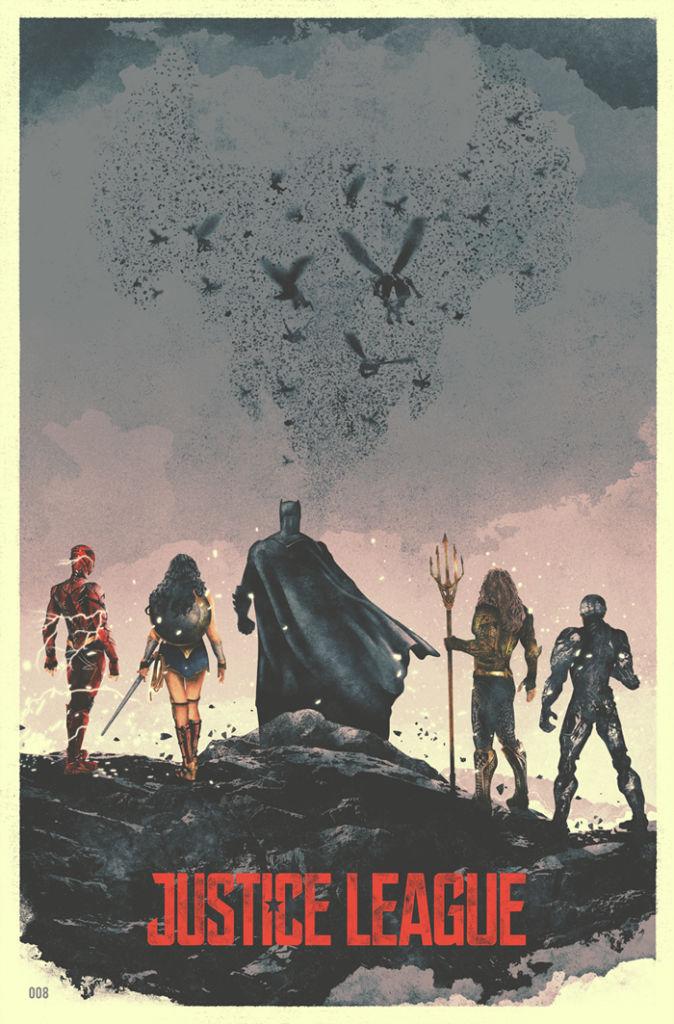 justice-league-poster-design
