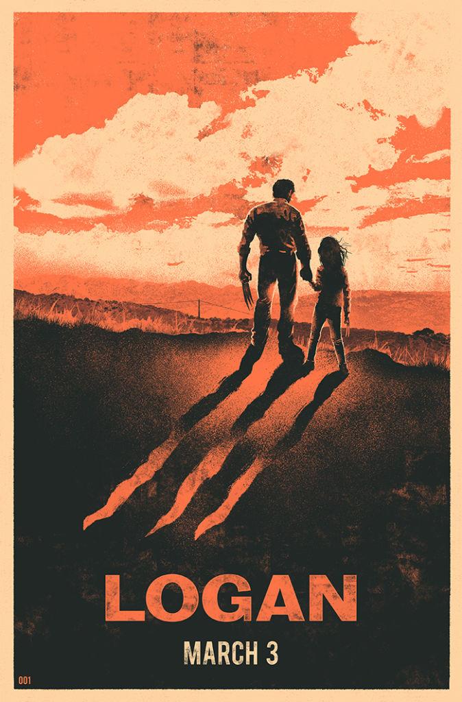 Logan-movie-poster-design