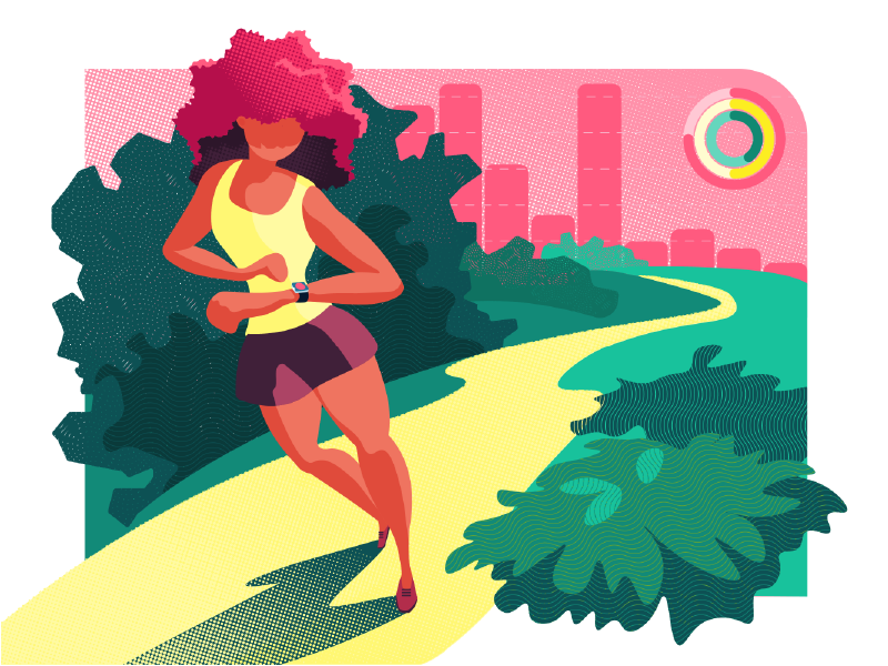 Design for Sport: Creating User Interfaces for Fitness Apps