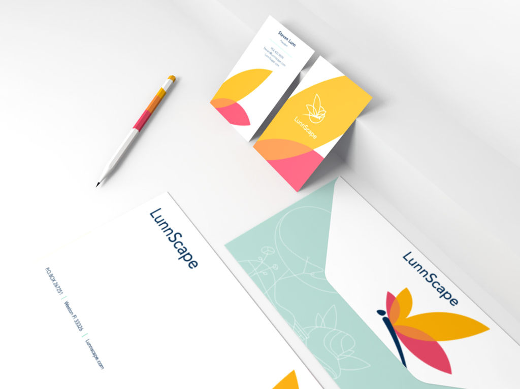 lunnscape_stationery_elements_design