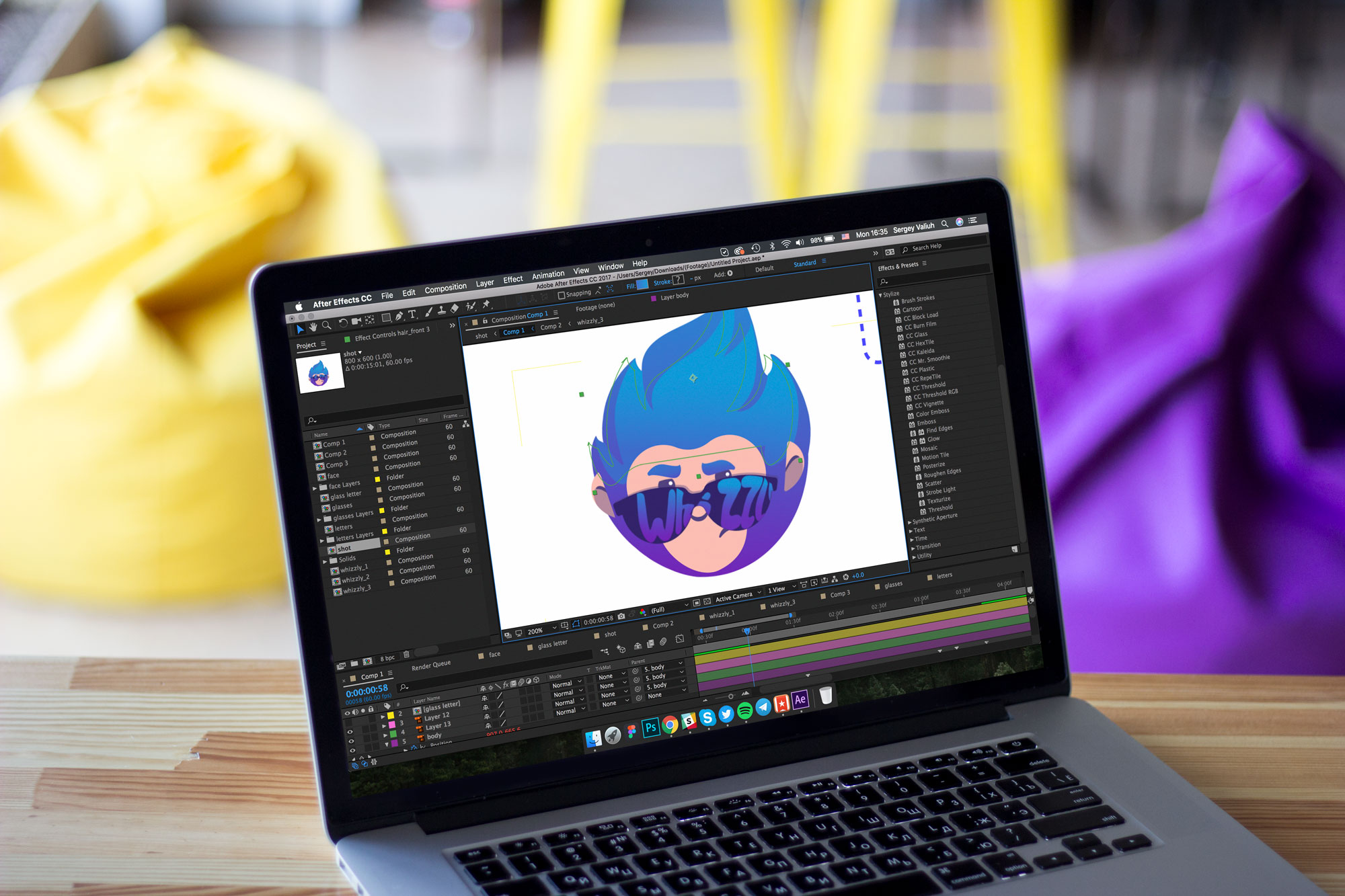 Animated Logos: Why, Where and How to Use