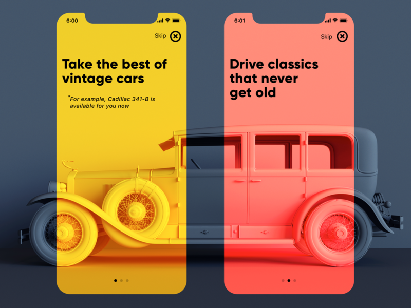app onboarding design ux writing