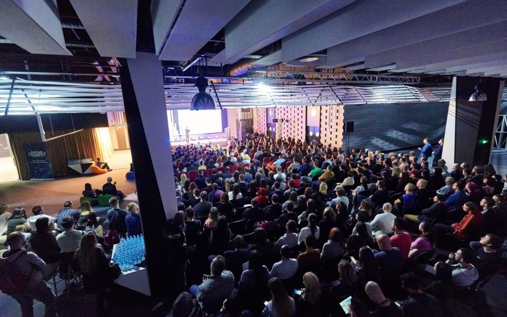 UX design conference