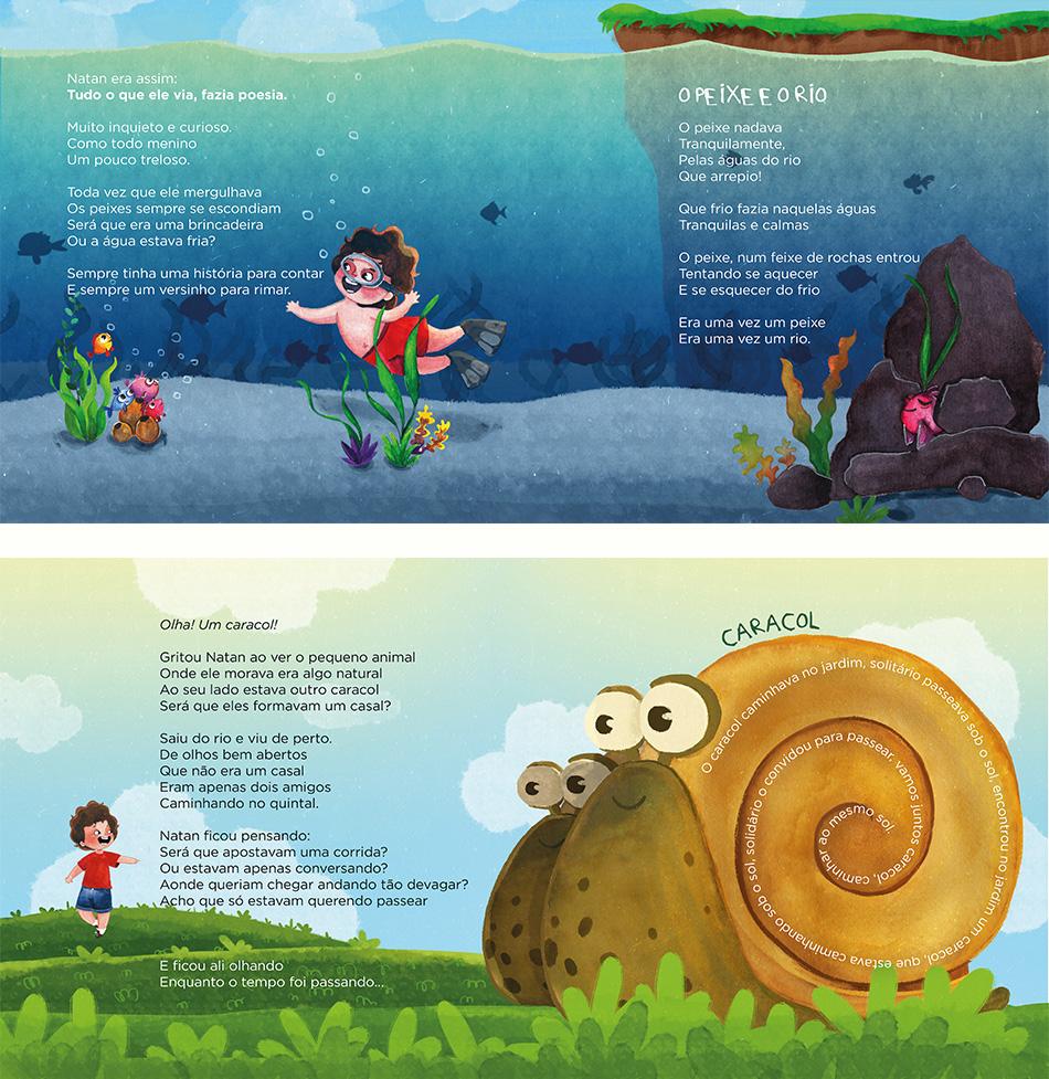 book illustration art