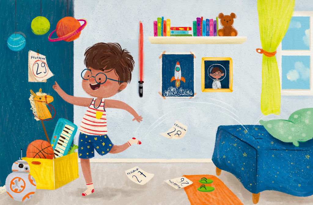 children book illustrations