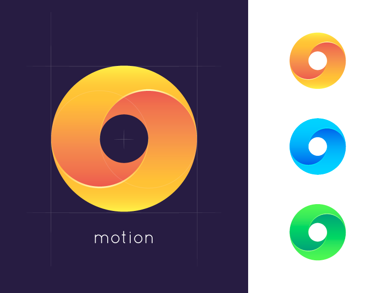How Shape and Color Work in Logo Design: Practical Cases