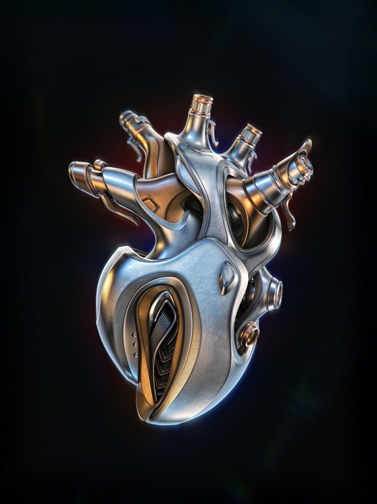 forcam 3D by aleksandr kuskov