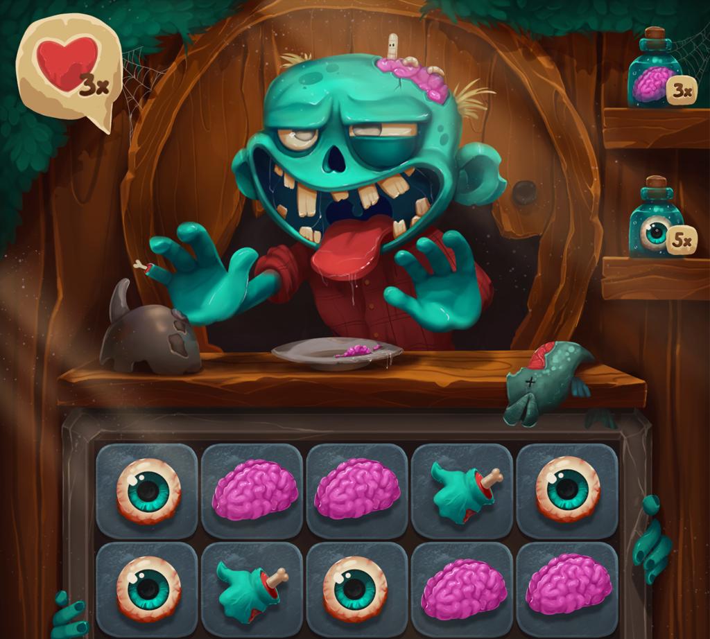 zombar game design