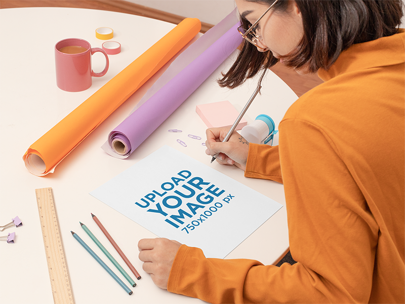 Product Mockup Styles That Are Time Savers for Designers