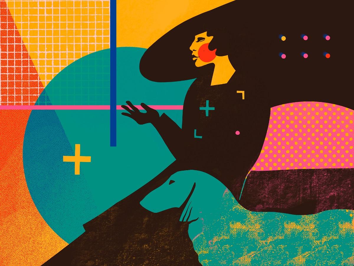 graphic design illustration trends