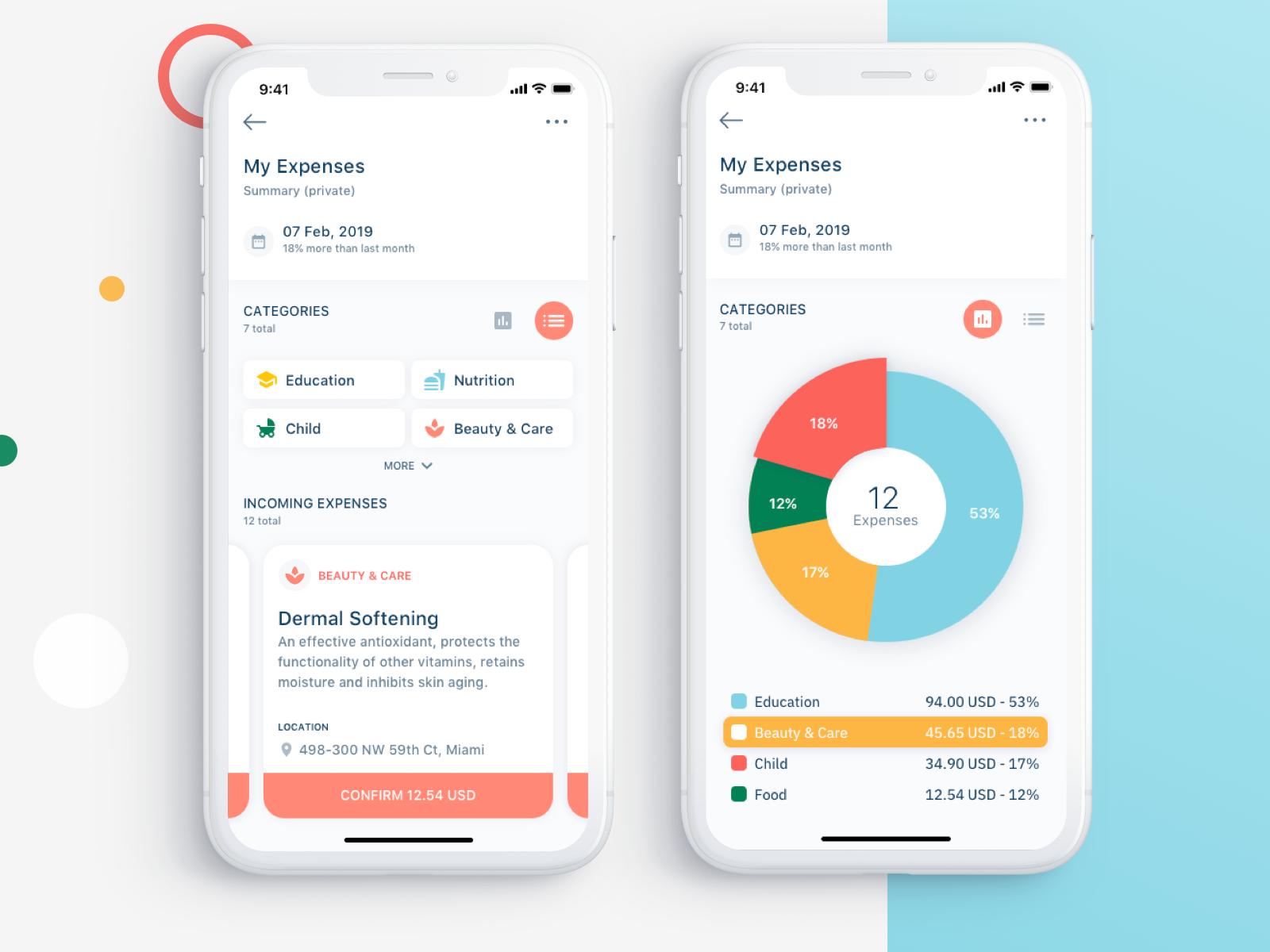 money tracker app