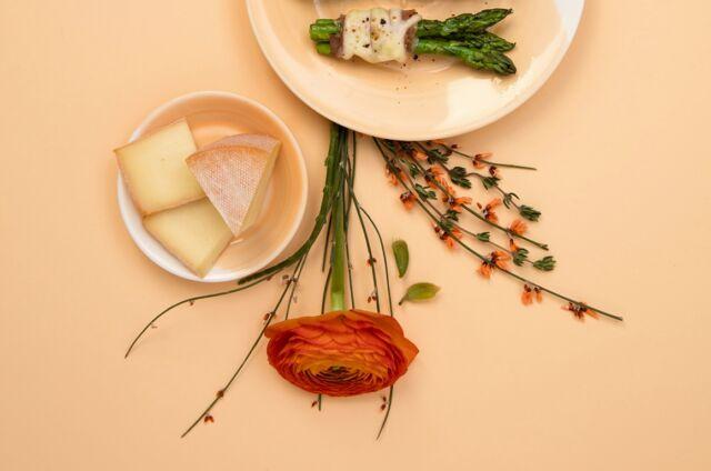Фотомистецтво: апетитна фуд-фотографія команди Les Garçons