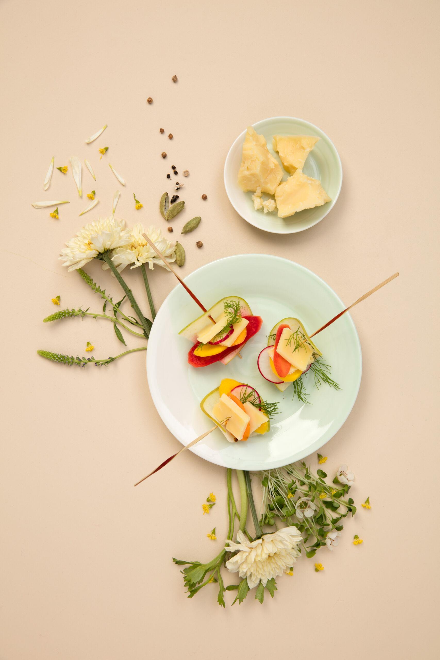 photo art food photo