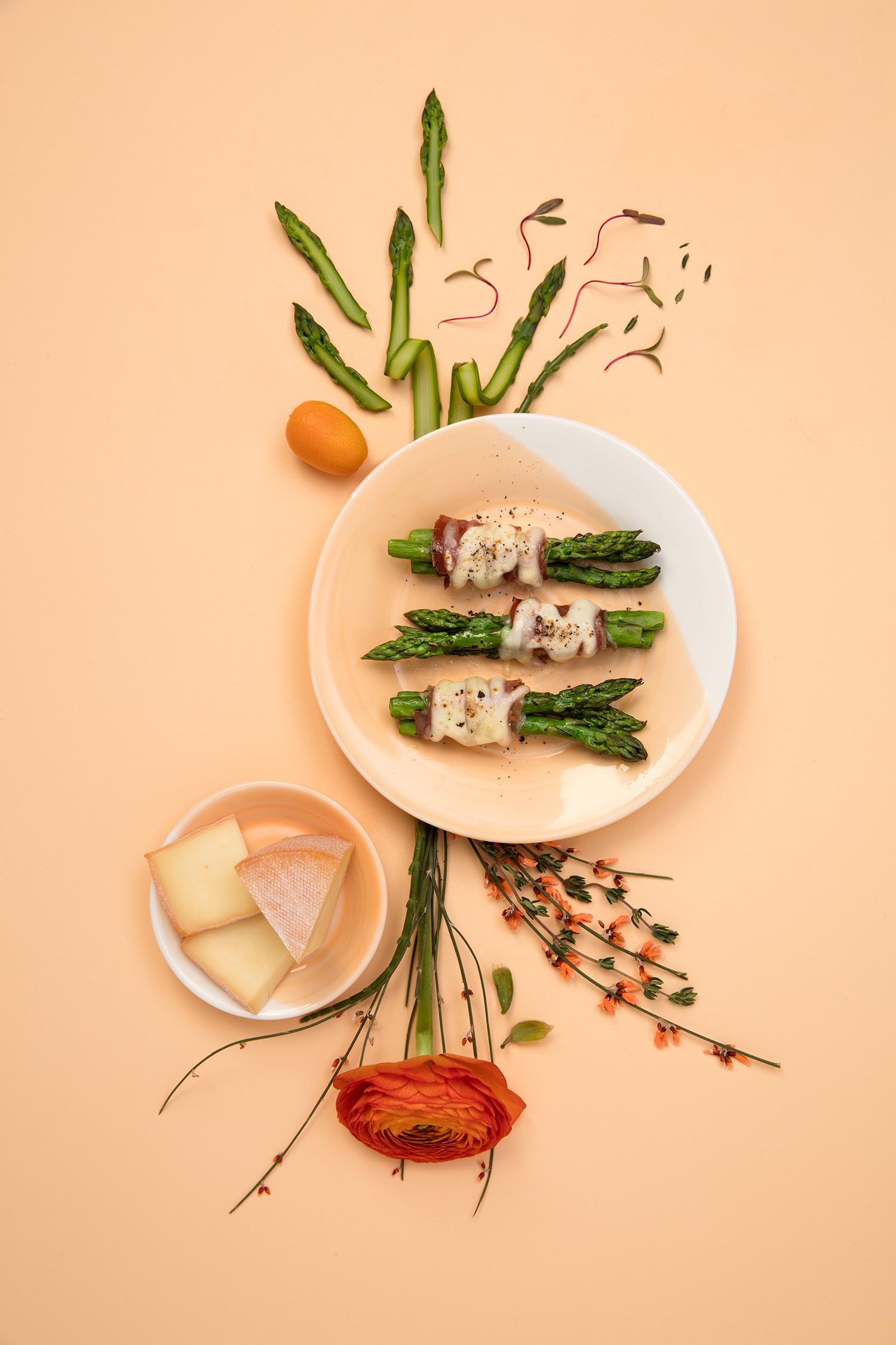 photo food art
