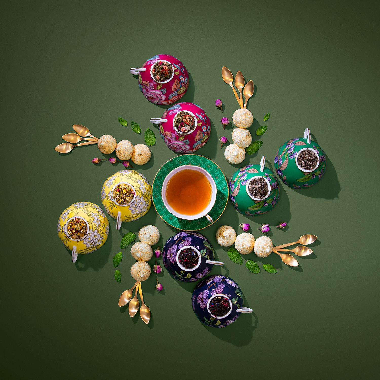 tea food photo art