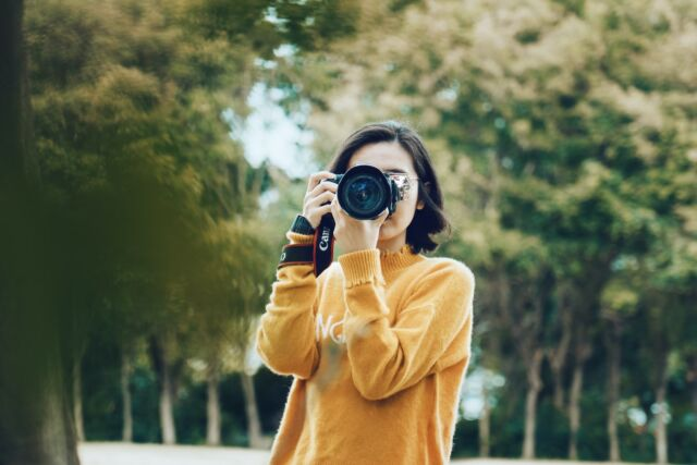 7 Basic Tips to Make Your Photos Look Professional