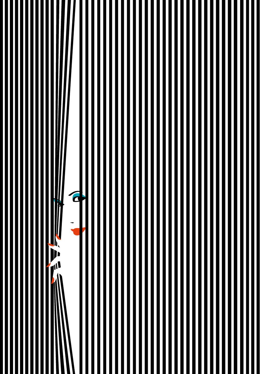 malika favre art illustration
