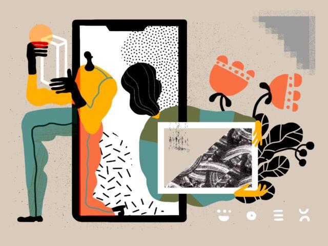 5 базовых типов изображений в веб-интерфейсах