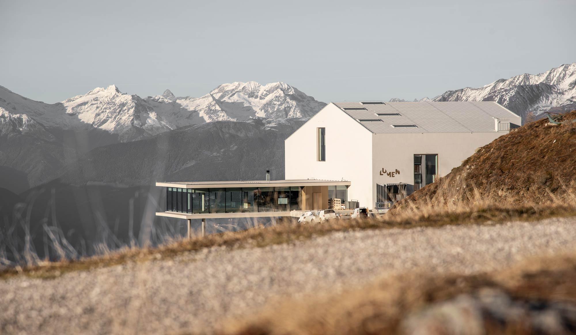lumen museum photo