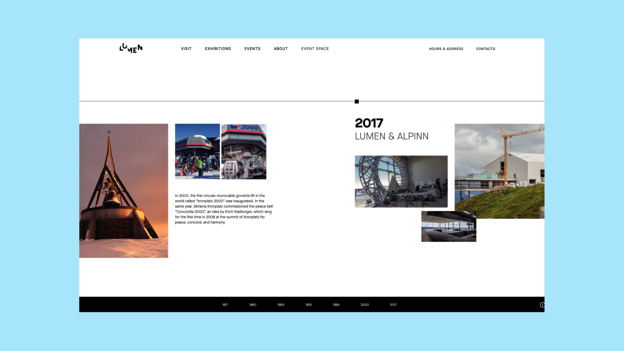 lumen-web-design