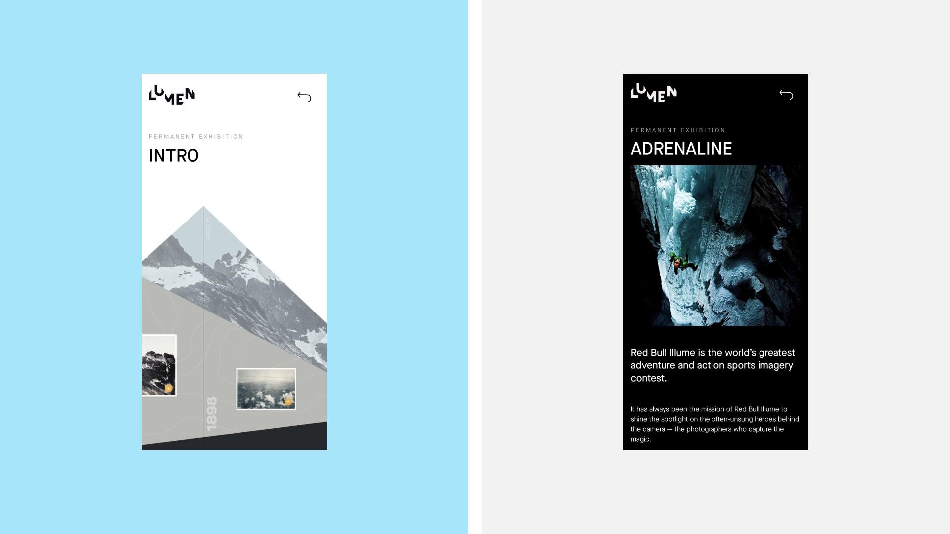 mobile-lumen-website-design