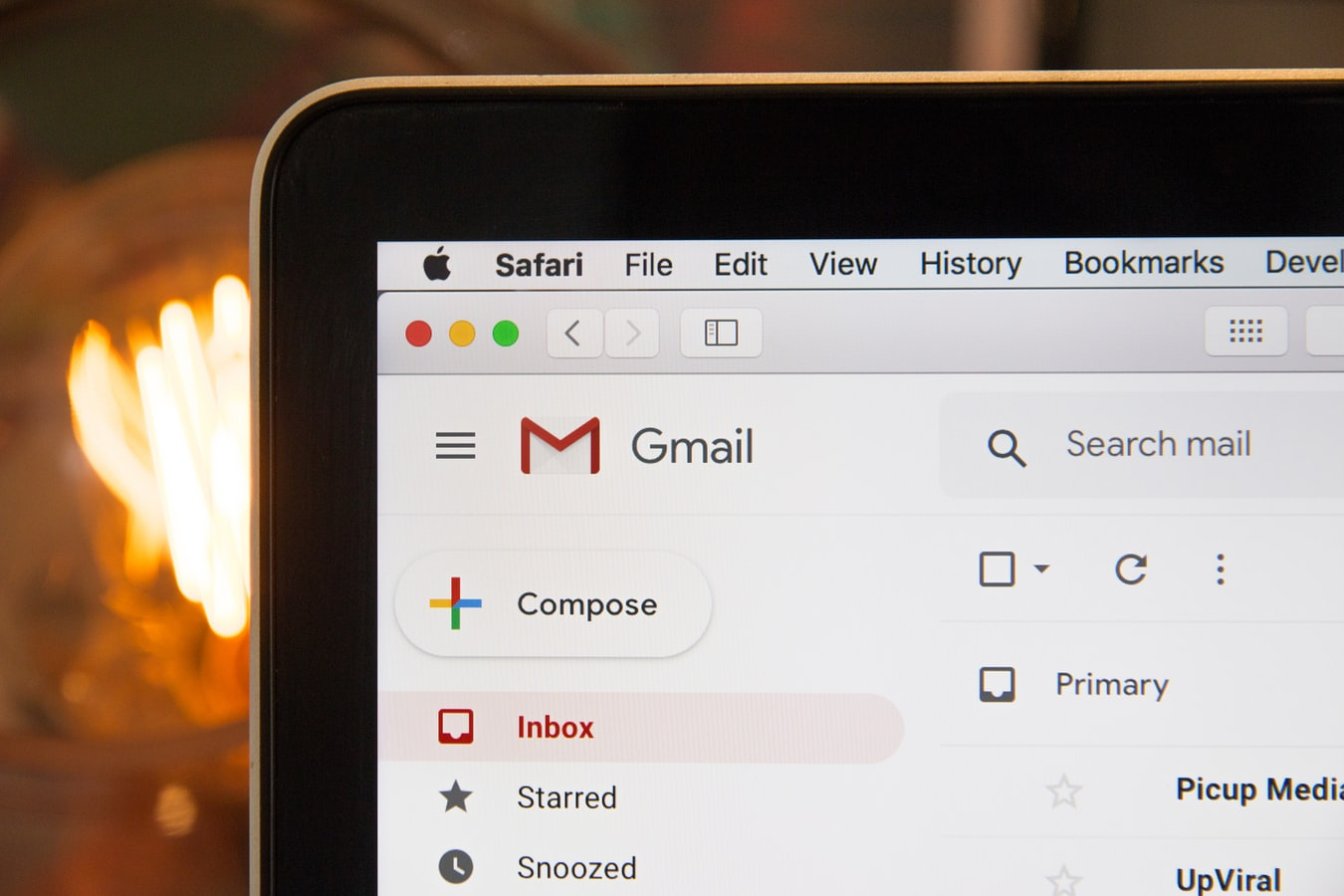 email campaign article