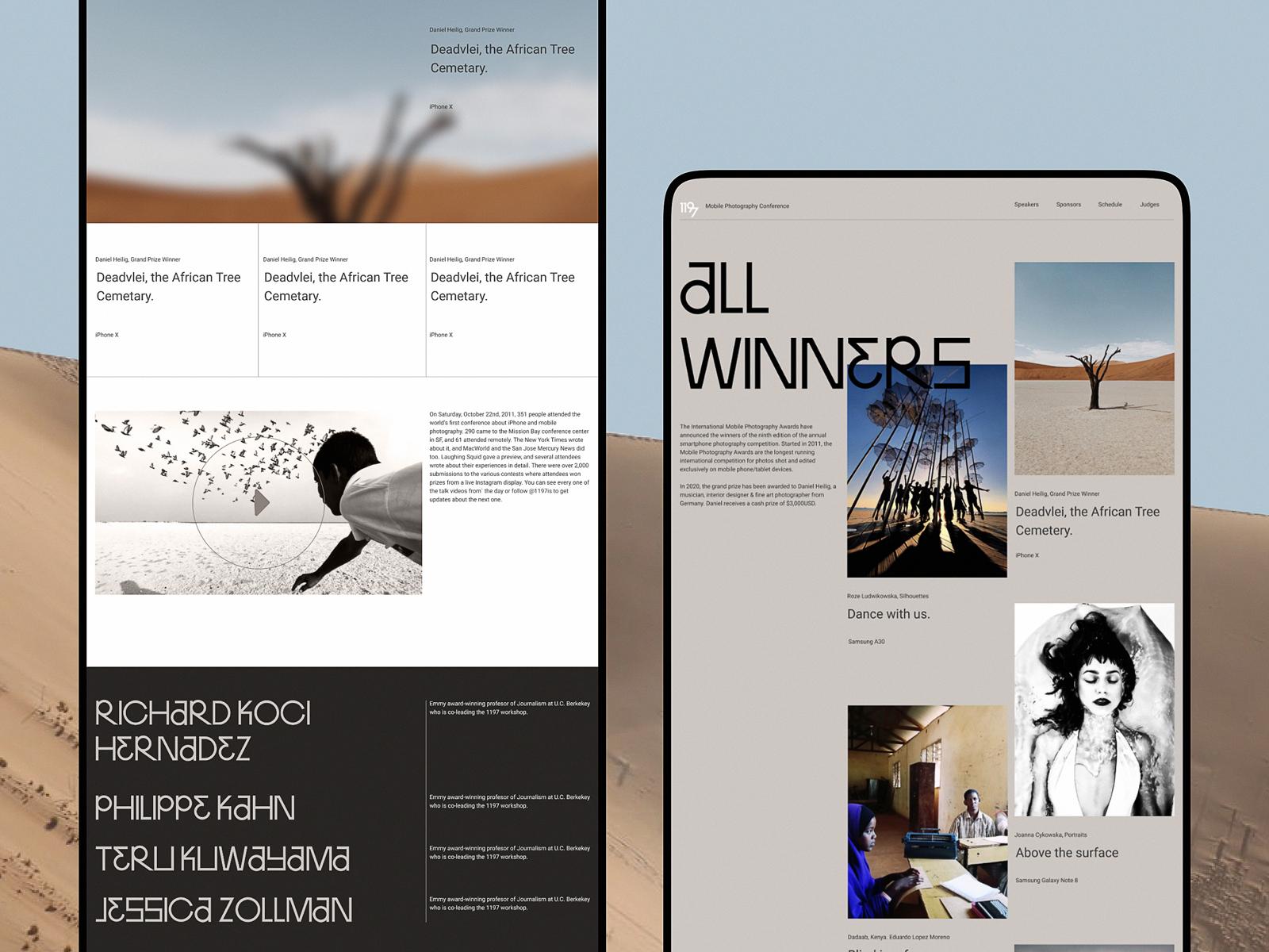 horse riding club web design