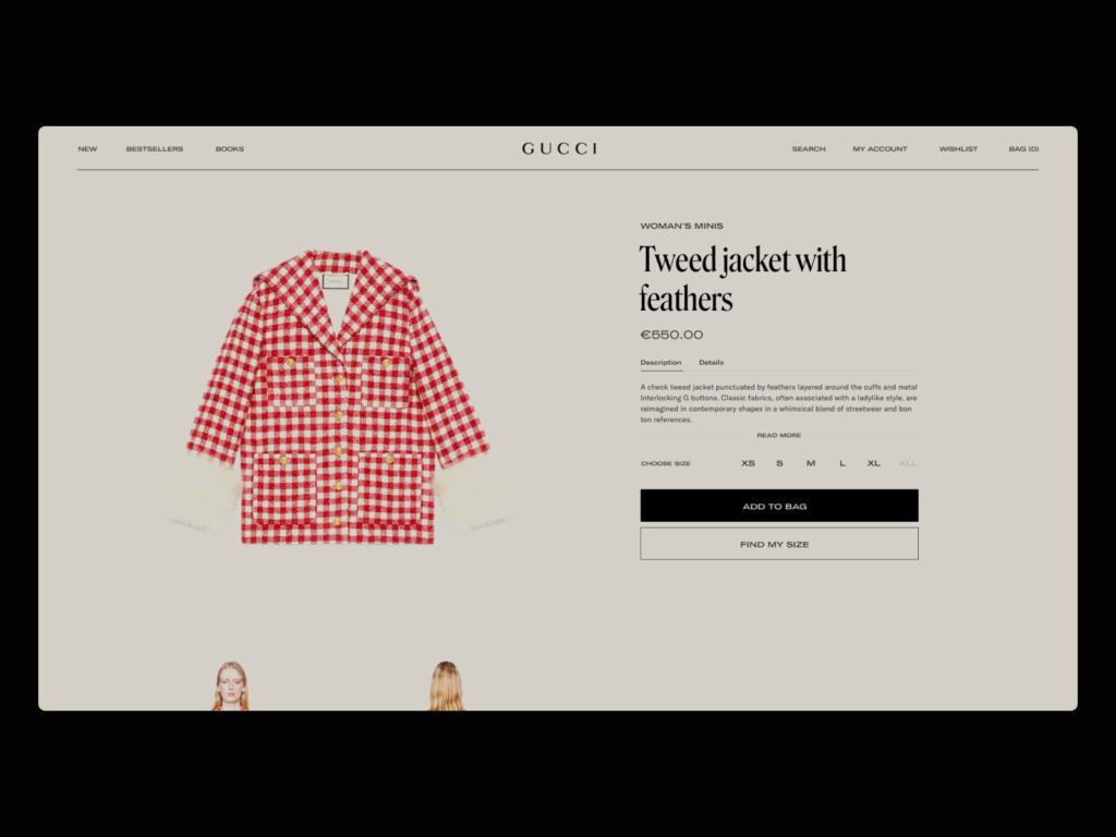 fashion clothes design