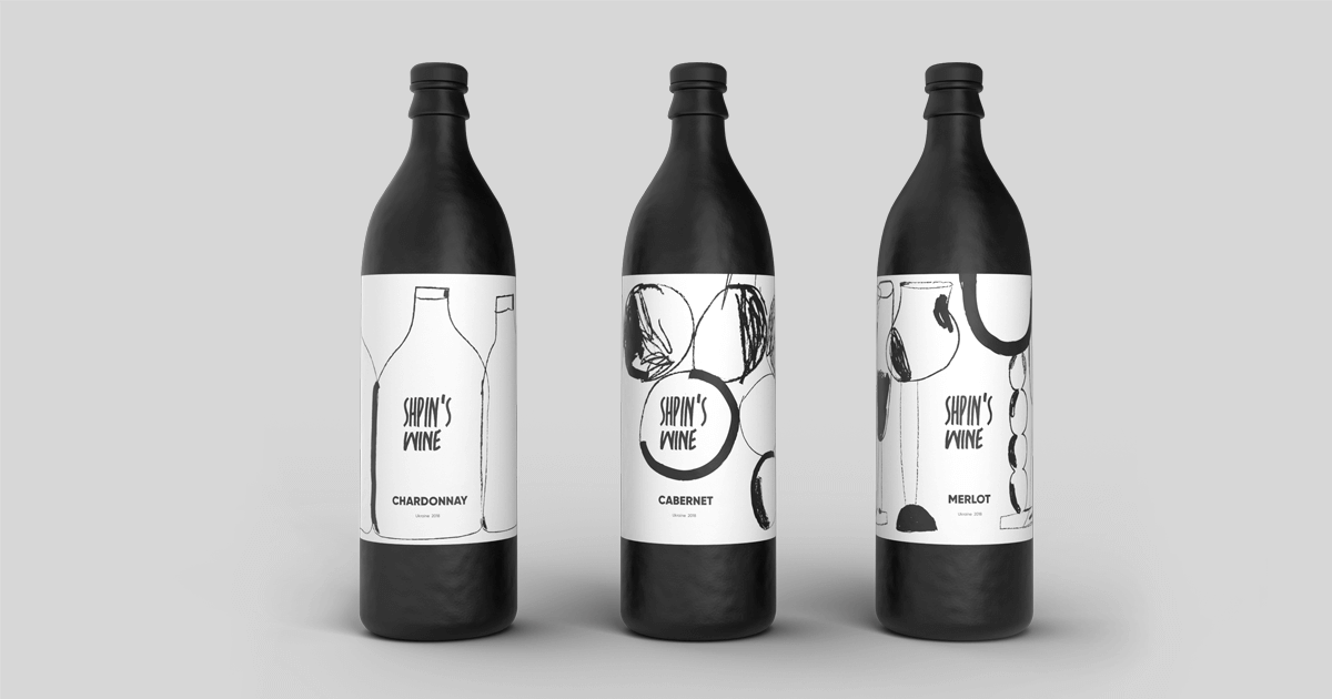 Case Study: Identity Design for Family Winery