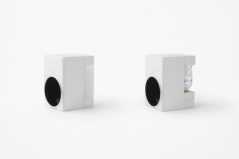 drip21 design coffee machine nendo